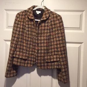 LOFT Jackets & Coats - Women's Ann Taylor Loft blazer. Wool